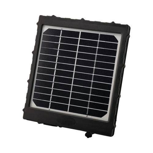 photo panneau solaire rbca systems