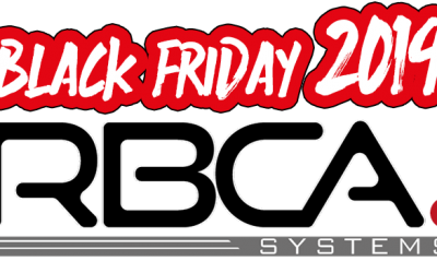 Semaine Black Friday RBCA-systems