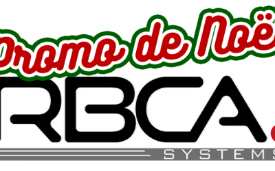 Promotion Noël RBCA-systems