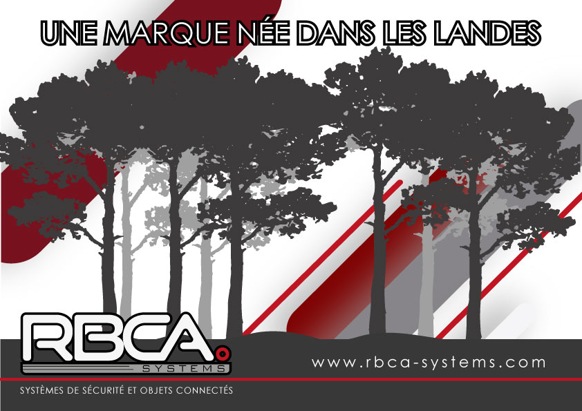RBCA-Systems, UNE MARQUE LANDAISE QUI SE DEVELOPPE